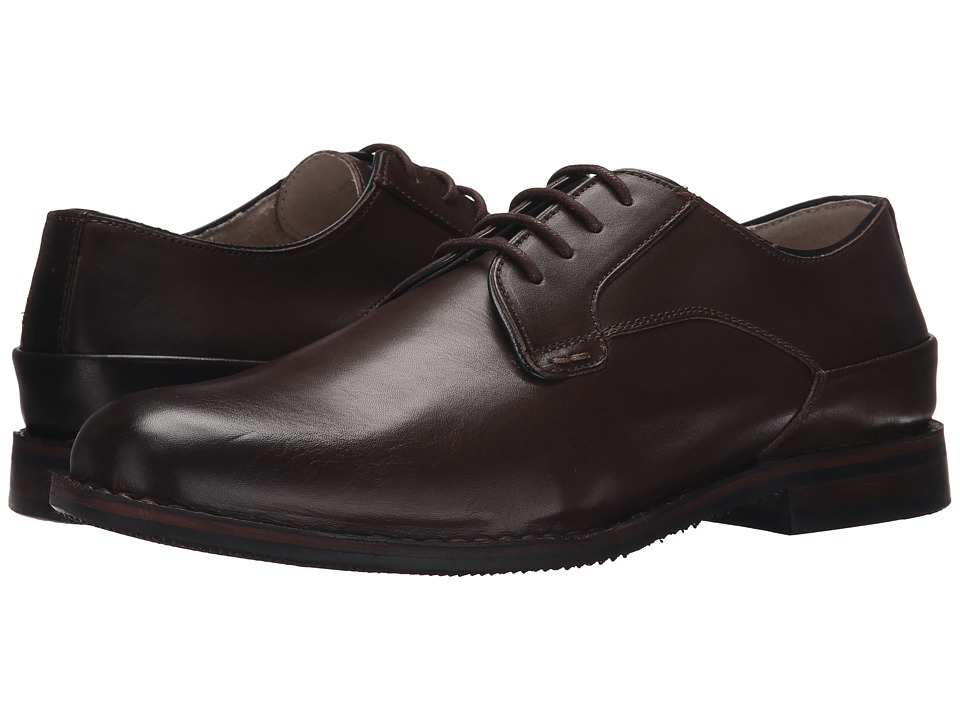 Steve Madden - Leega (Brown) Men