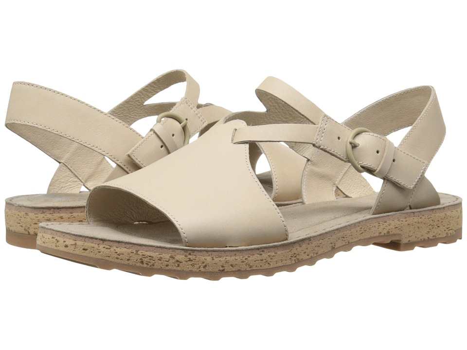 Camper - PimPom - 22519 (Medium Beige) Women's Sandals