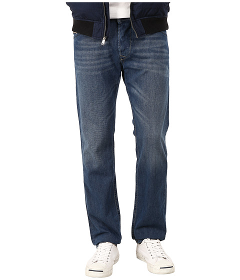 Diesel - Darron Jeans 0R603 (Blue) Men