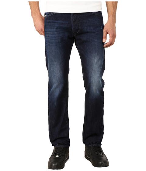 Diesel - Darron Jeans 0RM80 (Blue) Men's Jeans