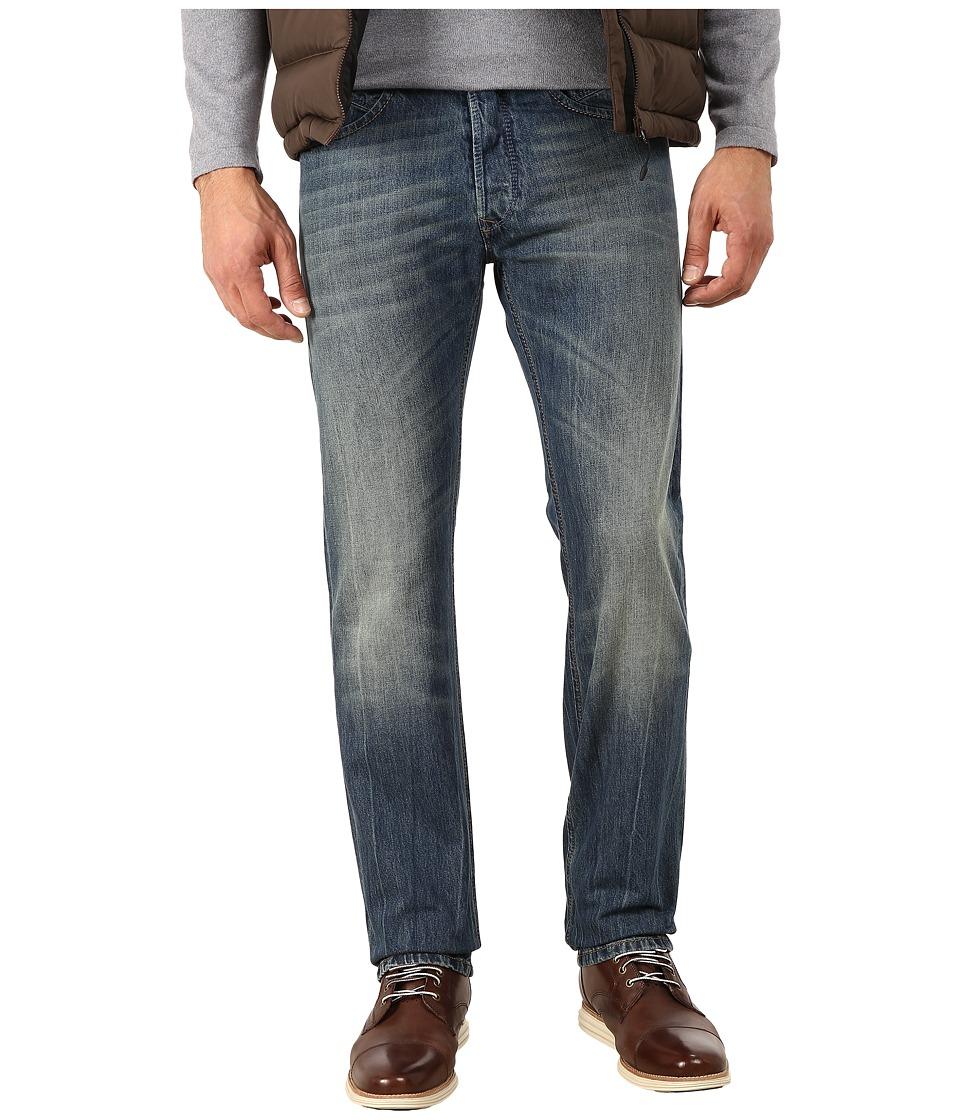 Diesel - Iakop Jeans 0R4S4 (Blue) Men's Jeans