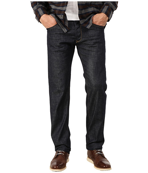 Diesel - Iakop Jeans 0DJ66 (Blue) Men's Jeans