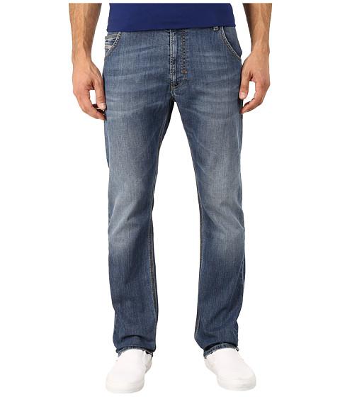 Diesel - Krooley Jeans 0RQ68 (Blue) Men's Jeans