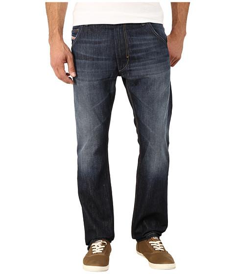 Diesel - Krooley Jeans 0R0S3 (Blue) Men's Jeans