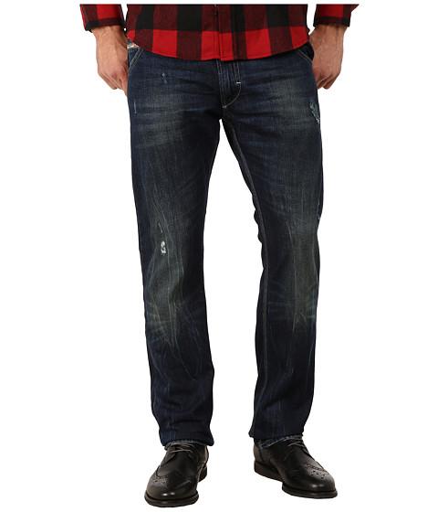 Diesel - Krooley Jeans 0R0LM (Blue) Men's Jeans