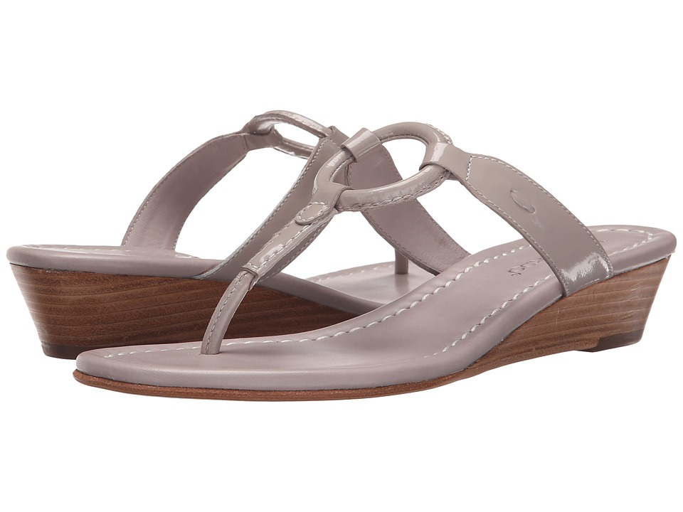 Bernardo - Matrix Wedge (Powder) Women's Wedge Shoes