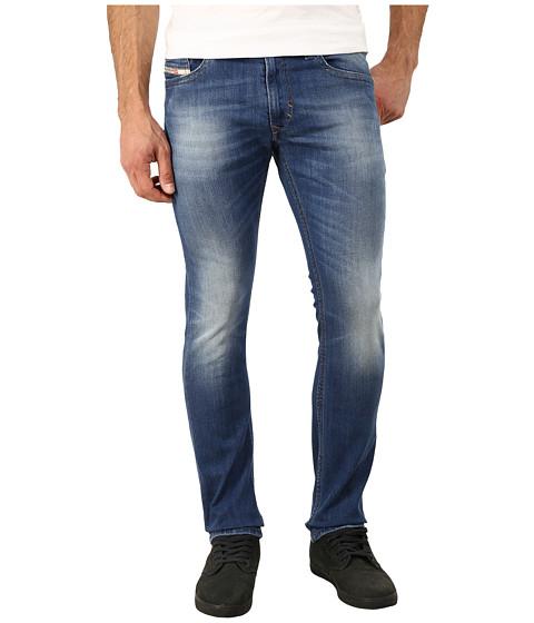 Diesel - Thavar Jeans 0RP36 (Blue) Men's Jeans