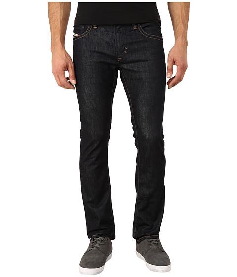 Diesel - Thavar Jeans 0R8J4 (Blue) Men
