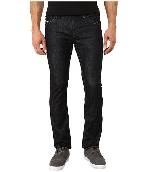 Diesel - Thavar Jeans 0R8J4 (Blue) Men's Jeans