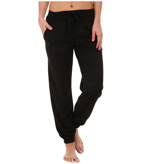 DKNY - A New Chapter Pants (Black) Women's Pajama