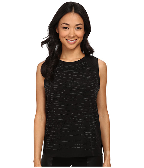 Calvin Klein - Shell w/ Heatfix (Black) Women