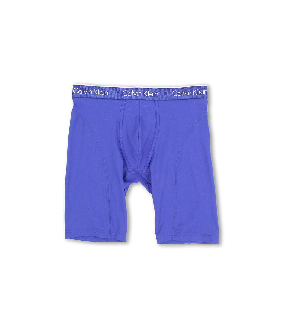 Calvin Klein Underwear - Air Cycle Shorts (Cobalt Water) Men's Underwear