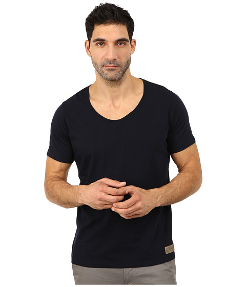 Diesel - Fingal Tee (Black) Men's T Shirt