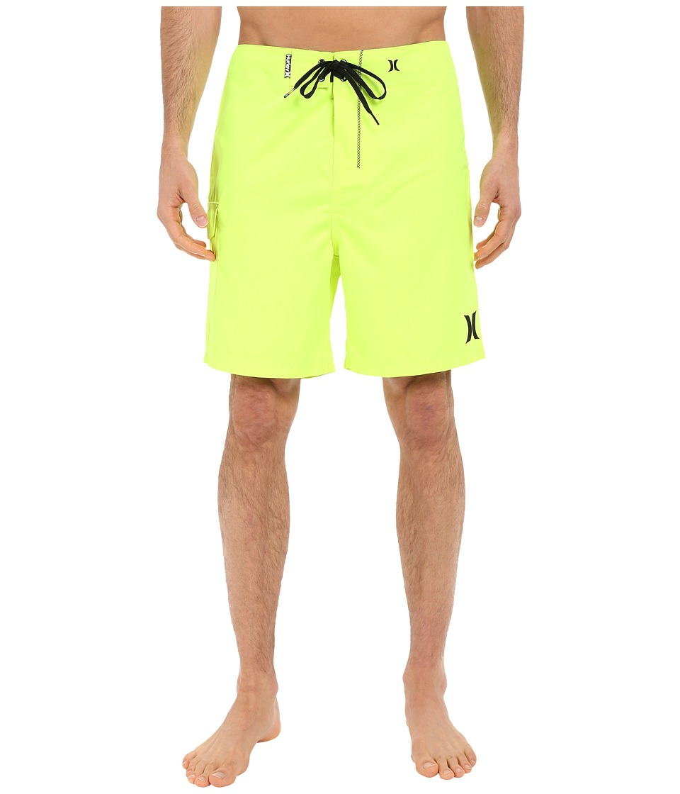 Hurley - One and Only 19 Boardshort (Volt) Men's Swimwear