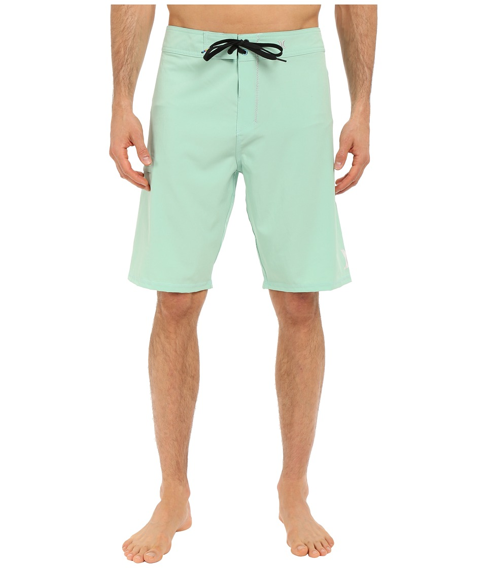 Hurley - Phantom One Only Boardshort (Enamel Green) Men's Swimwear