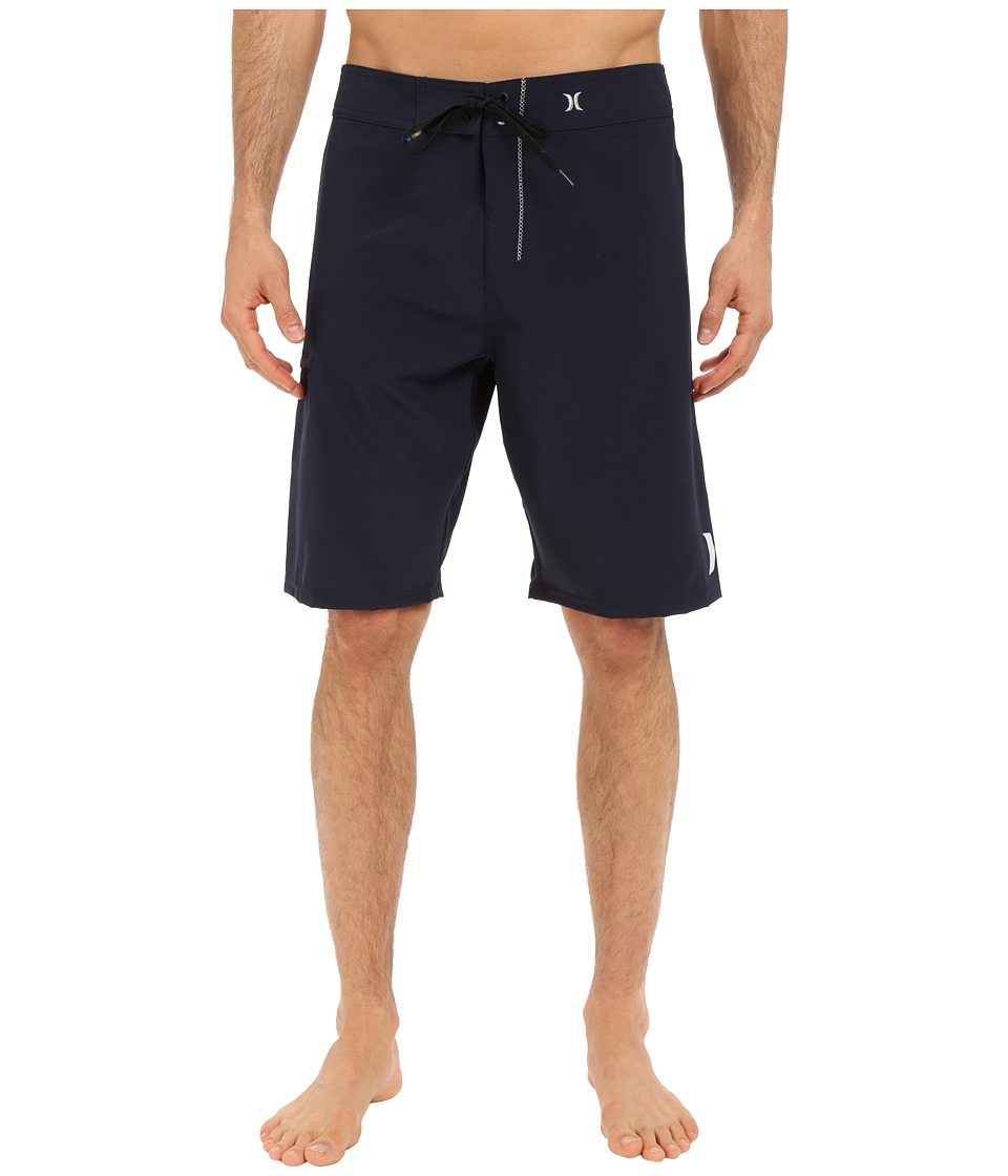 Hurley - Phantom One Only Boardshort (Obsidian) Men's Swimwear