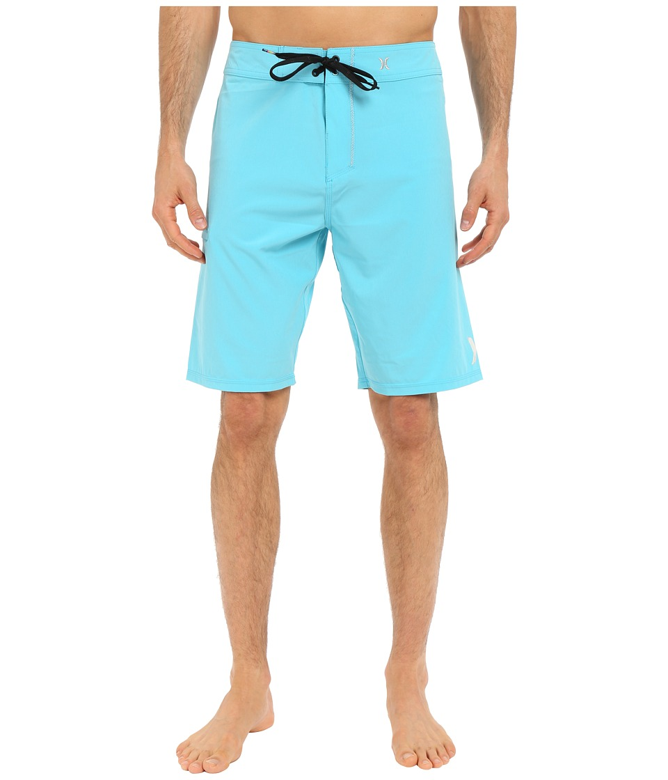 Hurley - Phantom One Only Boardshort (Beta Blue) Men's Swimwear
