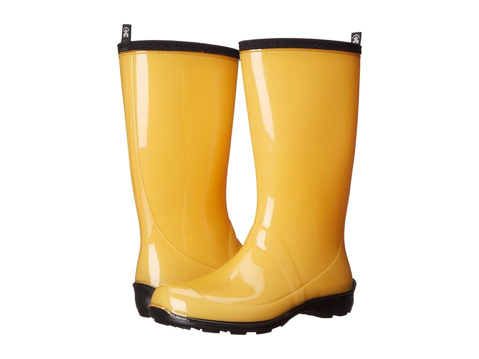 Kamik - Heidi (Amber) Women's Waterproof Boots