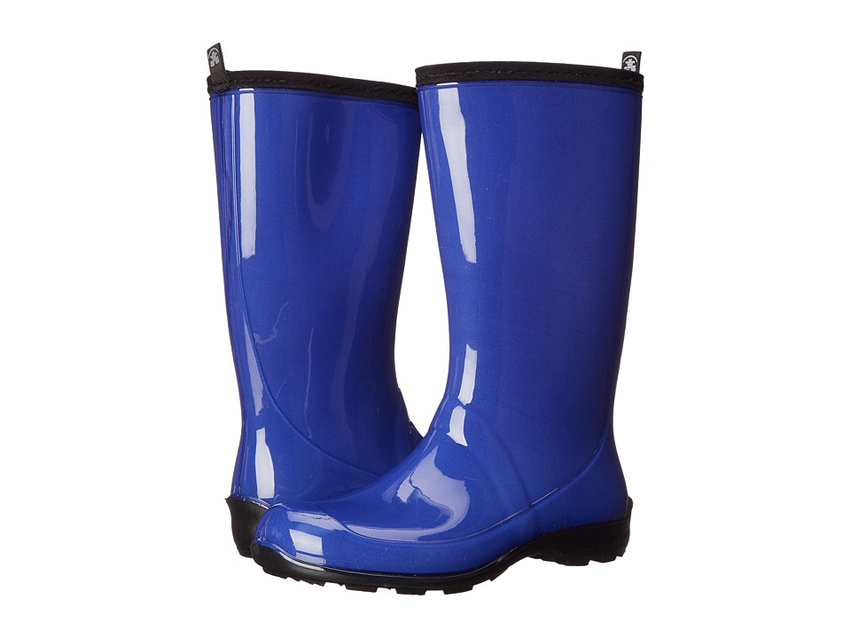 Kamik - Heidi (Blue) Women's Waterproof Boots