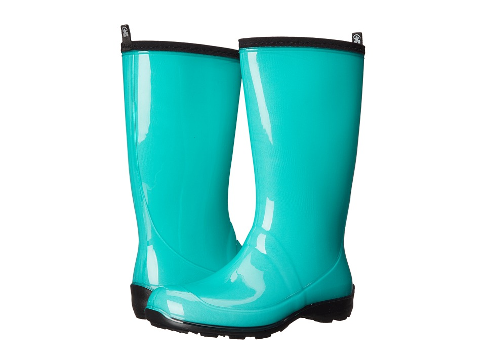 Kamik - Heidi (Turquoise 1) Women's Waterproof Boots