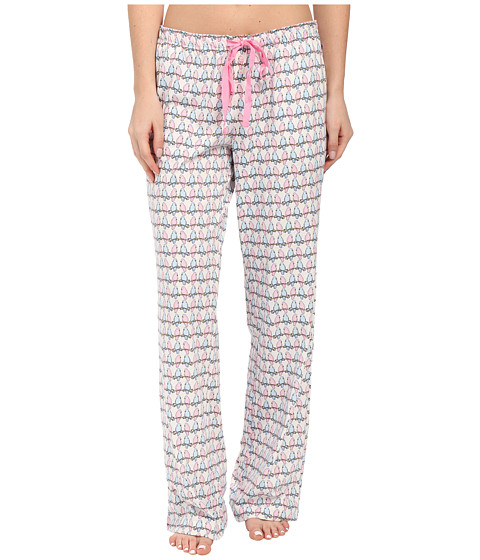 Jane & Bleecker - Jersey Pants 3581052 (Love Birds) Women's Pajama