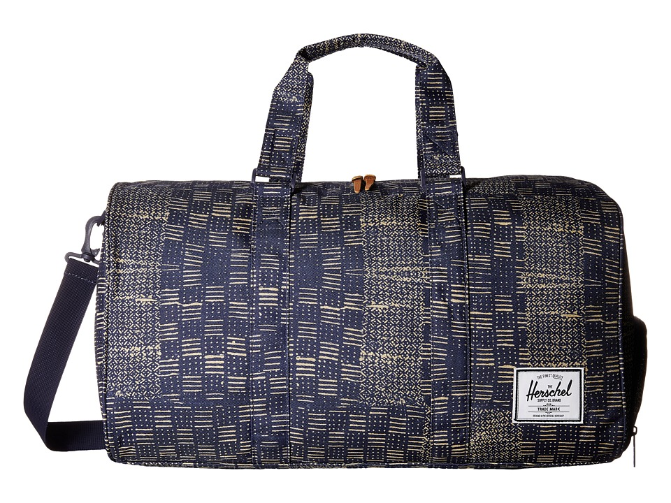 Herschel Supply Co. - Novel (Boro) Duffel Bags
