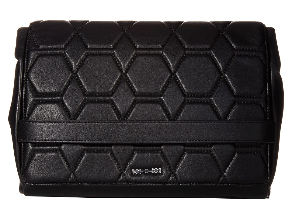 McQ - Candy (Black) Clutch Handbags