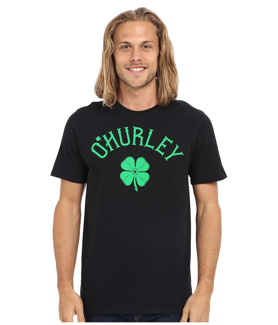 Hurley - O