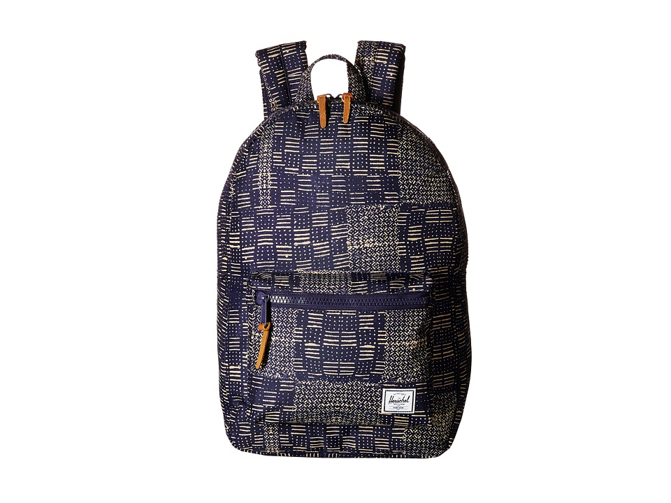 Herschel Supply Co. - Settlement (Boro) Backpack Bags