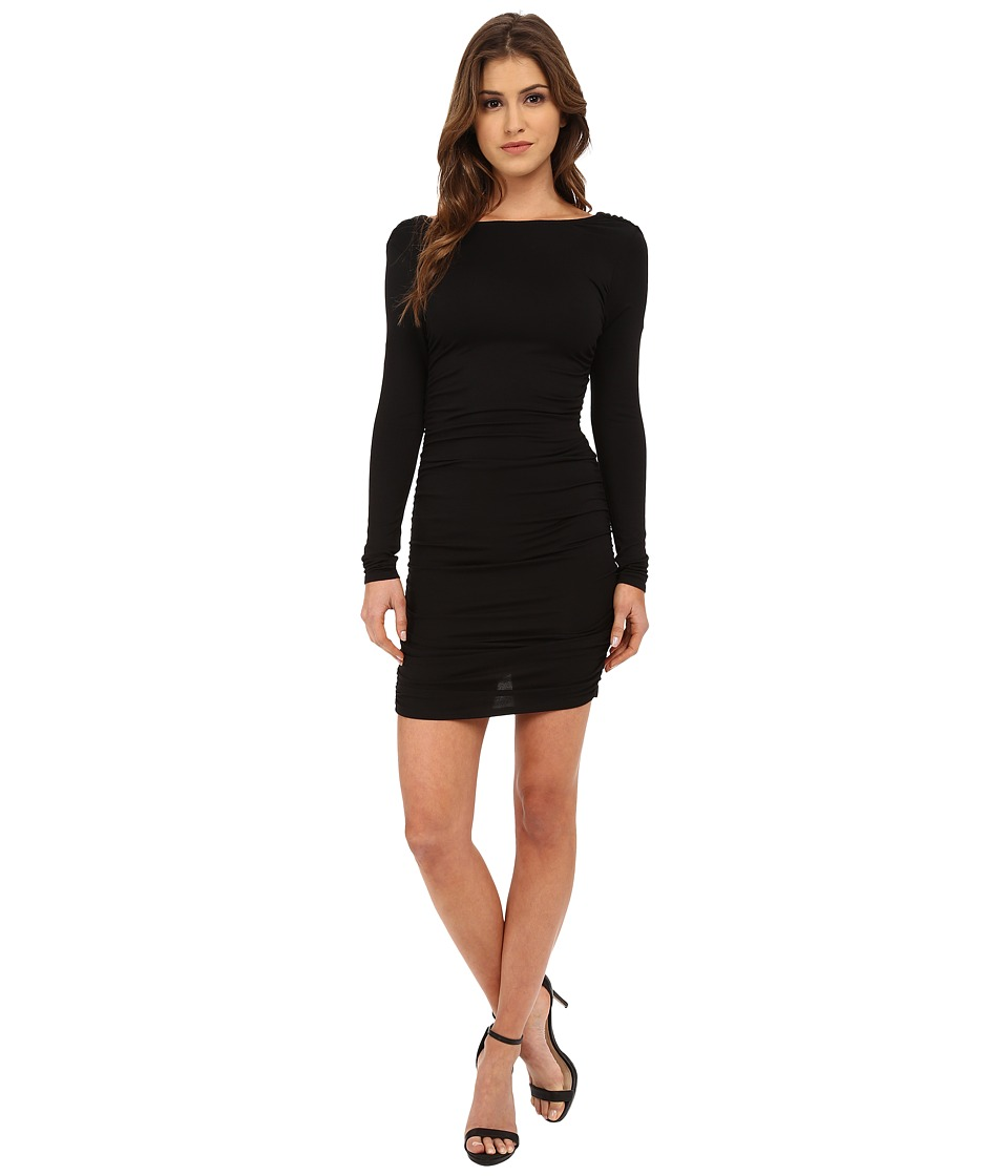 Rachel Pally - Praia Dress (Black) Women's Dress