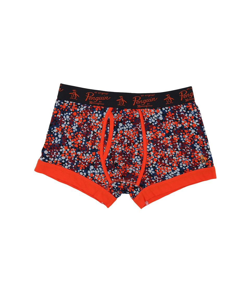 Original Penguin - Trunk (Poseidon Water Drop) Men's Underwear