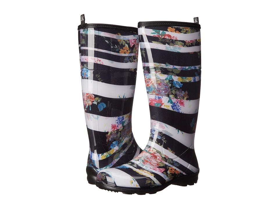Kamik - Utopia (Black) Women's Rain Boots