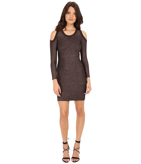 Rebecca Minkoff - Claude Dress (Metallic Multi) Women's Dress