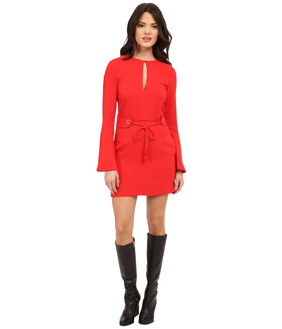 Rachel Zoe - Pilar Mini Dress (Red) Women's Dress