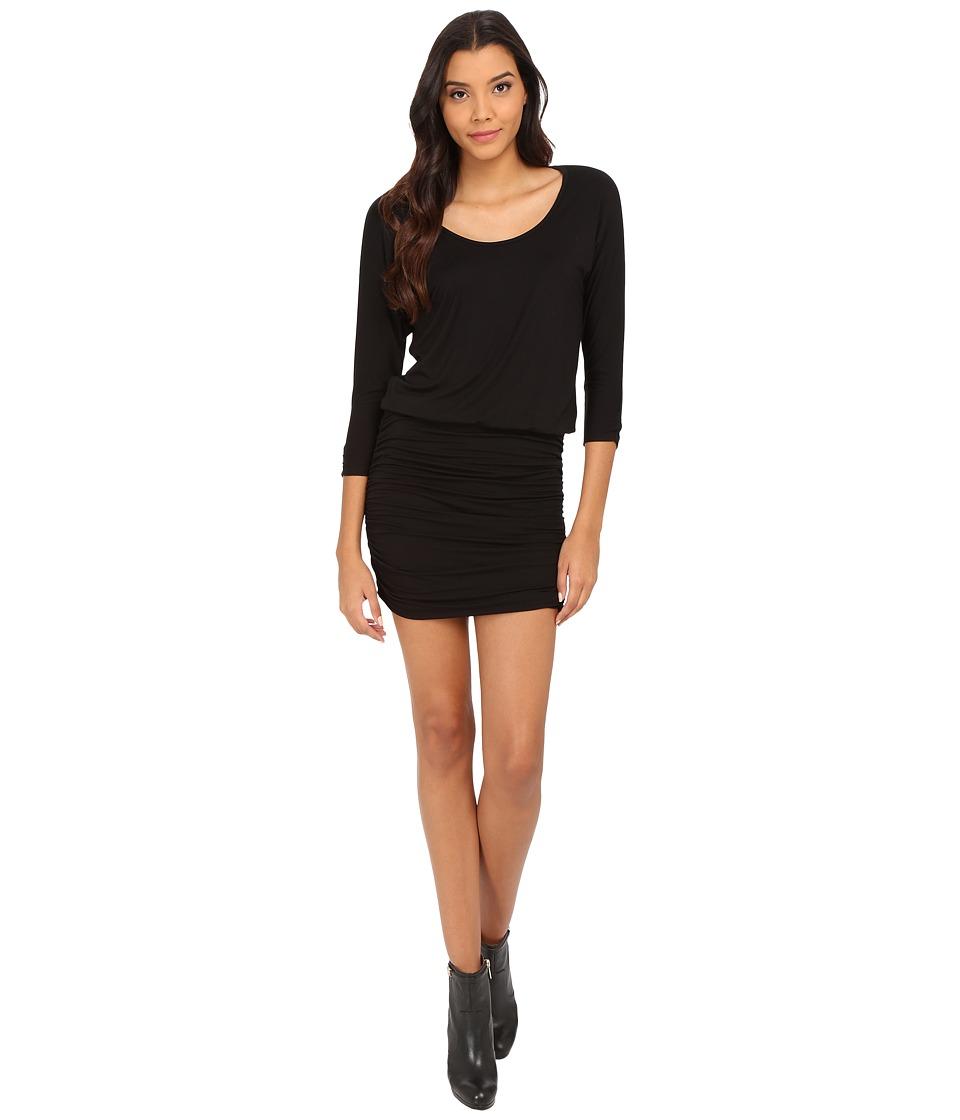 Soft Joie - Arusha B145-D1908 (Caviar) Women's Dress