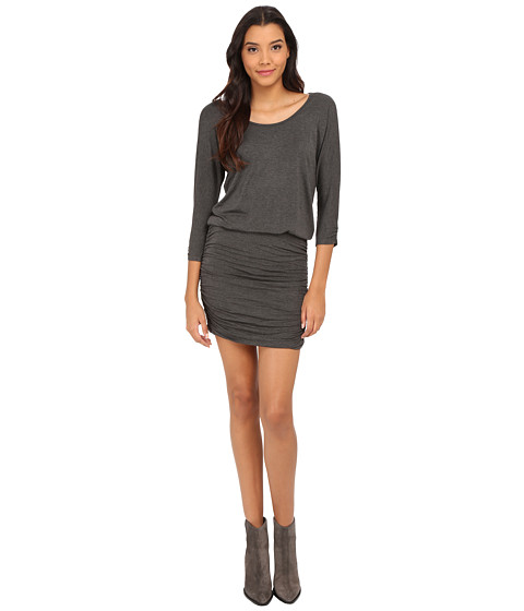 Soft Joie - Arusha B145-D1908 (Heather Charcoal) Women