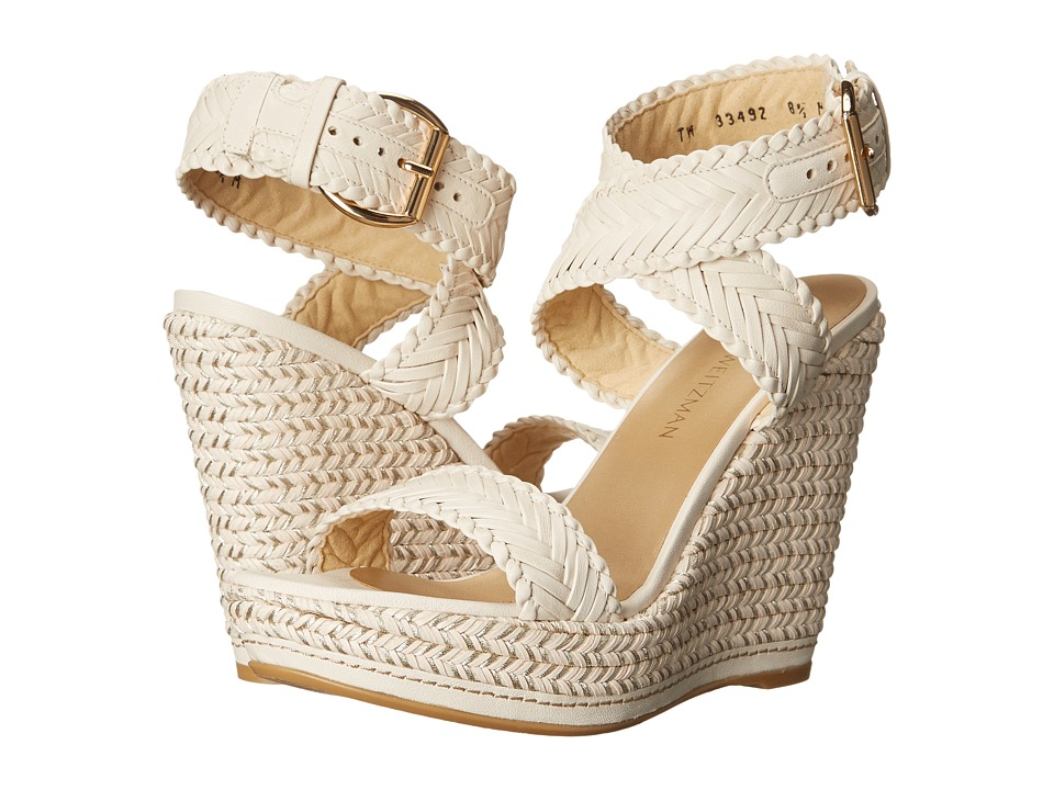 Stuart Weitzman - Elixir (String Vecchio Nappa) Women's Shoes