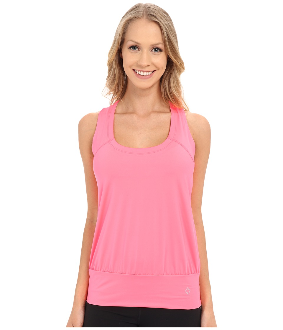 Stonewear Designs - Tango Tank Top (Hot Melon) Women's Sleeveless