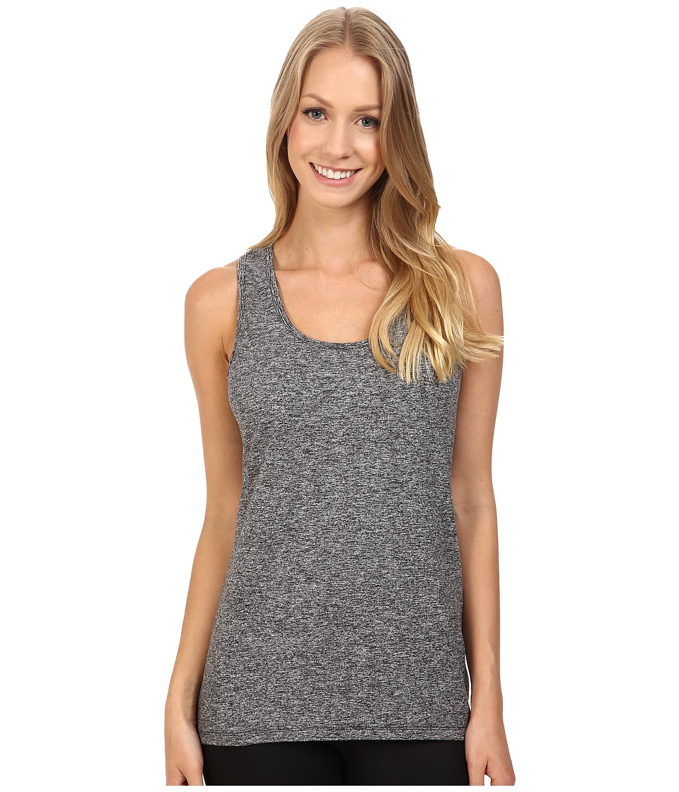 Stonewear Designs - Vinyasa Tank Top (Stone Heather) Women's Sleeveless