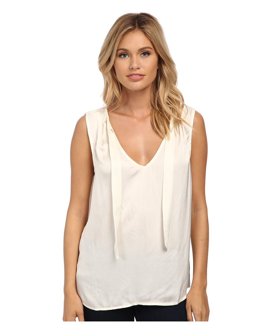 Velvet by Graham & Spencer - Shandy Tank Blouse (Sleet) Women's Blouse