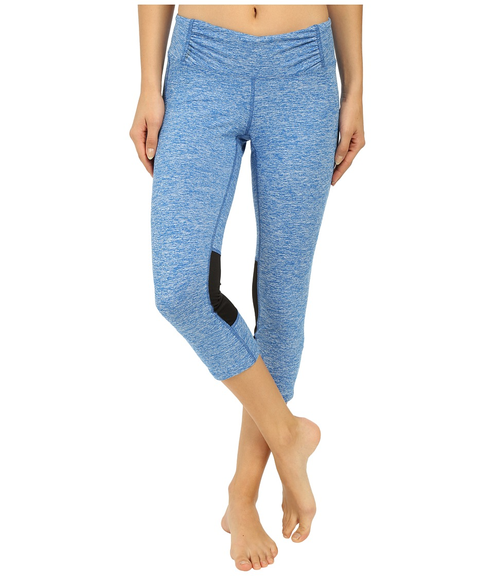 Stonewear Designs Fusion Capris (Pacific) Women