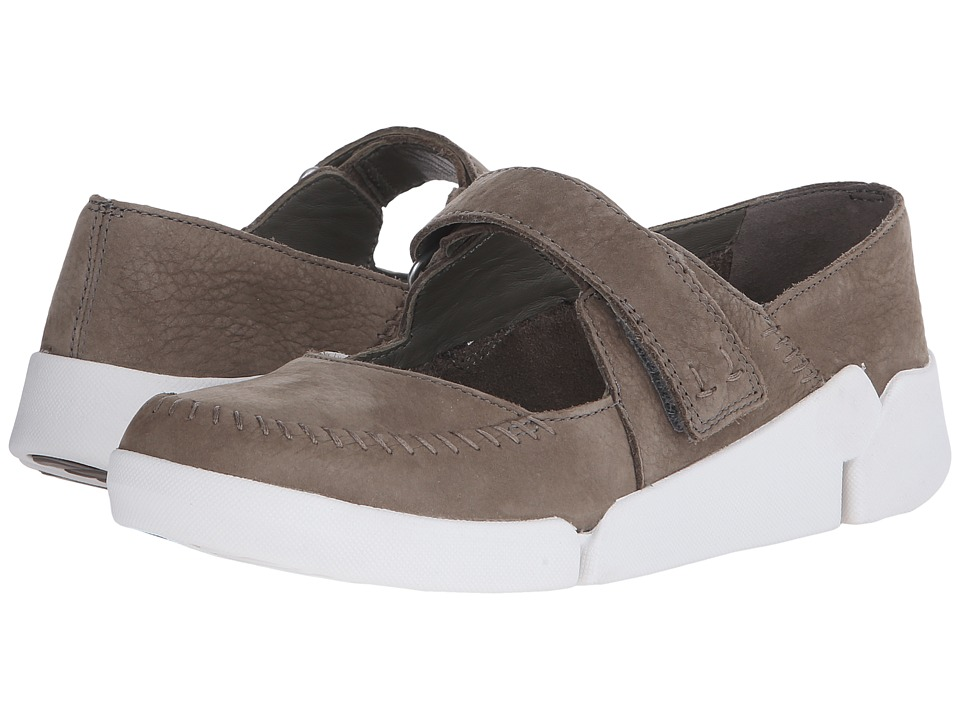 Clarks - Tri Amanda (Sage) Women's Shoes