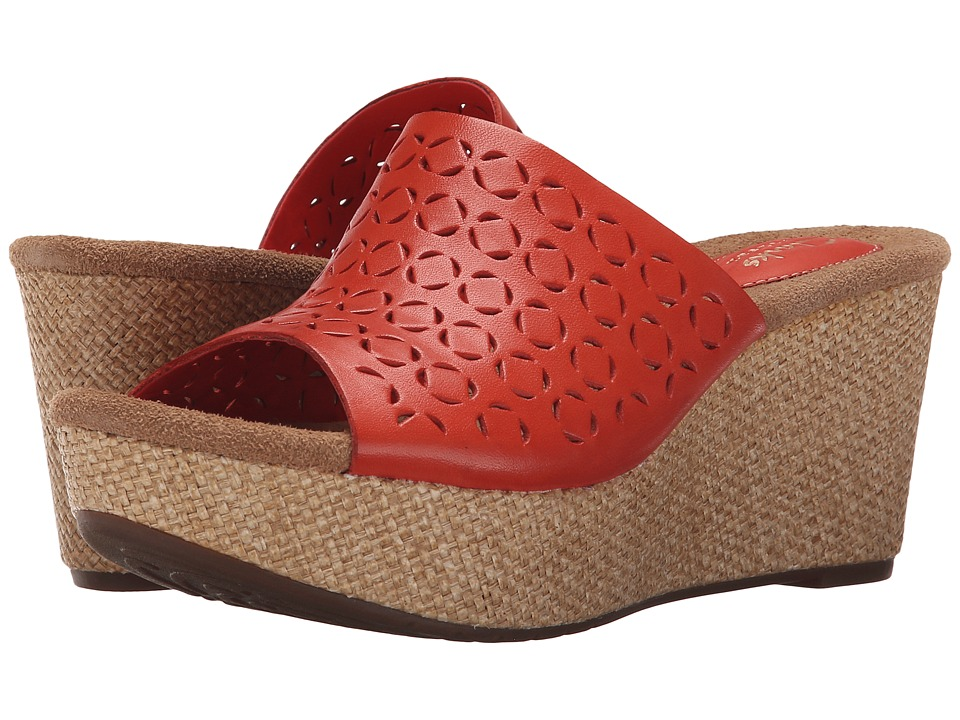 Clarks Caslynn Dylan (Grenadine Leather) Women
