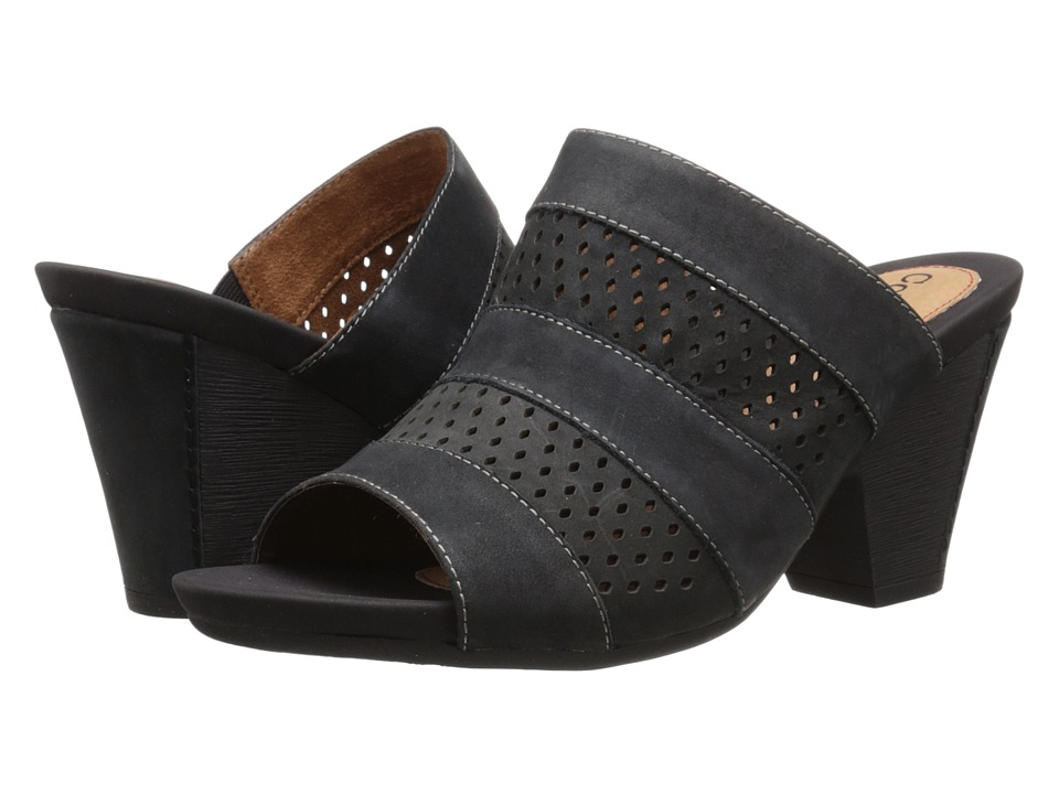 Rockport Cobb Hill Collection Cobb Hill Tracie (Black) Women