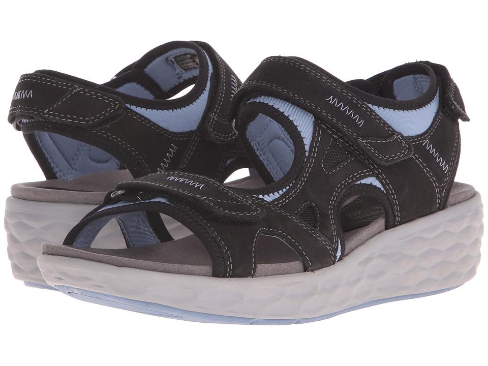 Rockport Cobb Hill Collection - Cobb Hill FreshSpark (Black) Women's Shoes