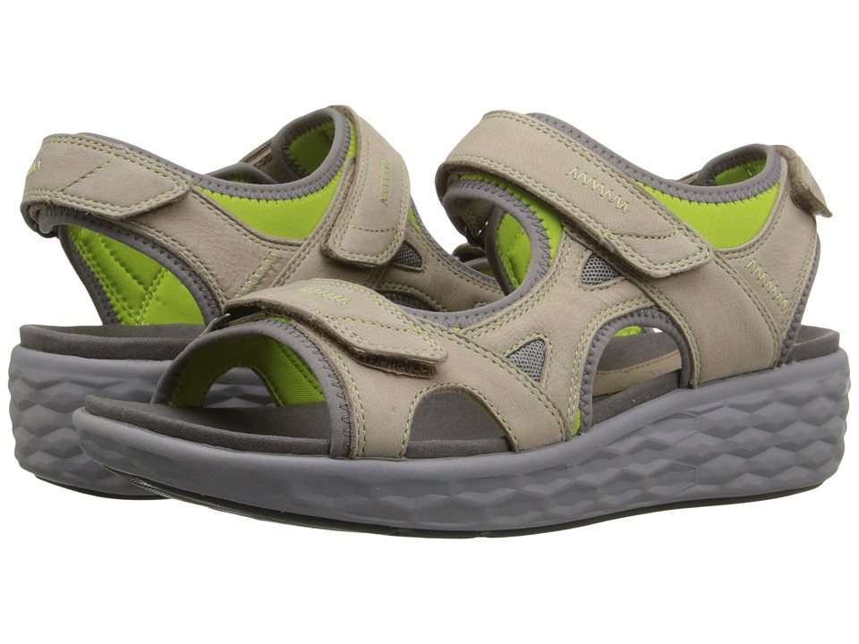 Rockport - Cobb Hill FreshSpark (Stone) Women's Shoes