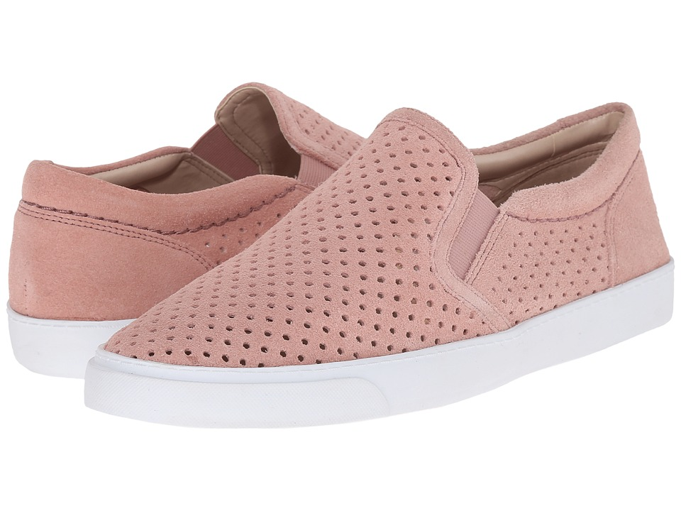 Clarks - Glove Puppet (Dusty Pink) Women's Shoes