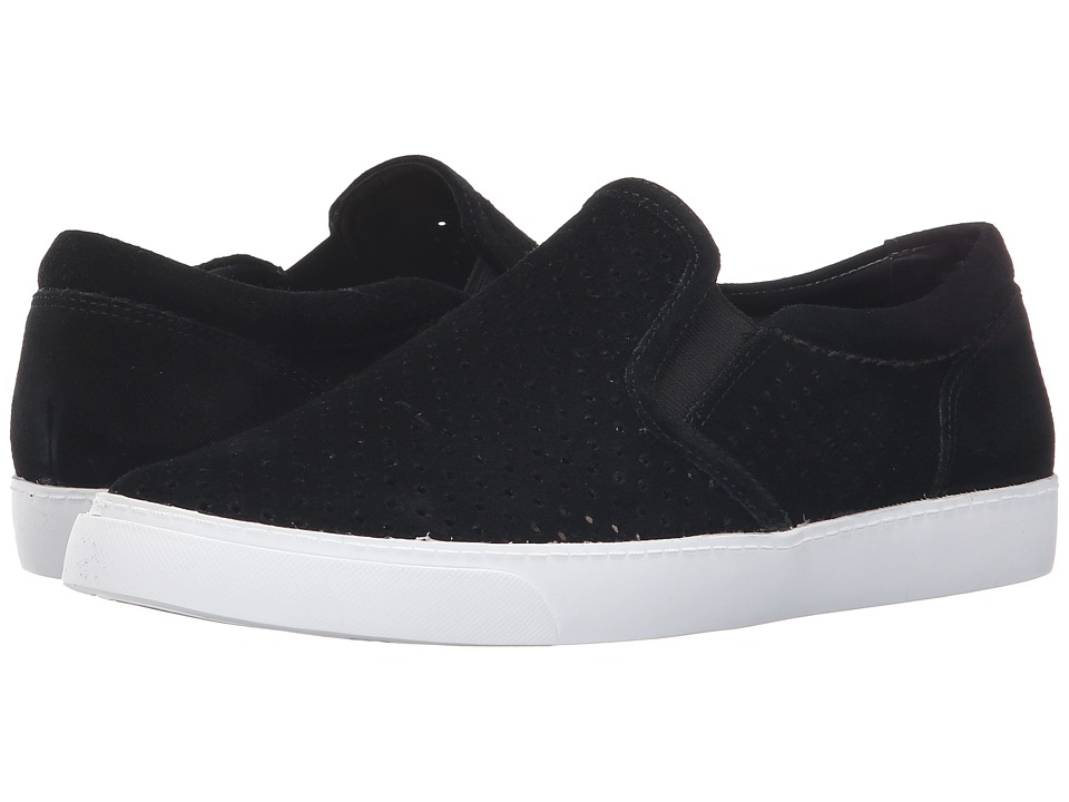 Clarks - Glove Puppet (Black Suede) Women's Shoes