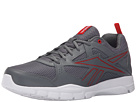Reebok Trainfusion 5.0 L MT (Alloy/Motor Red/White)