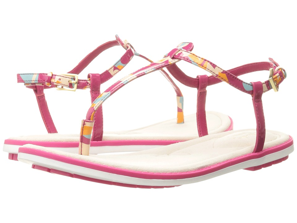Clarks - Seattle Spice (Multicolor) Women's Sandals